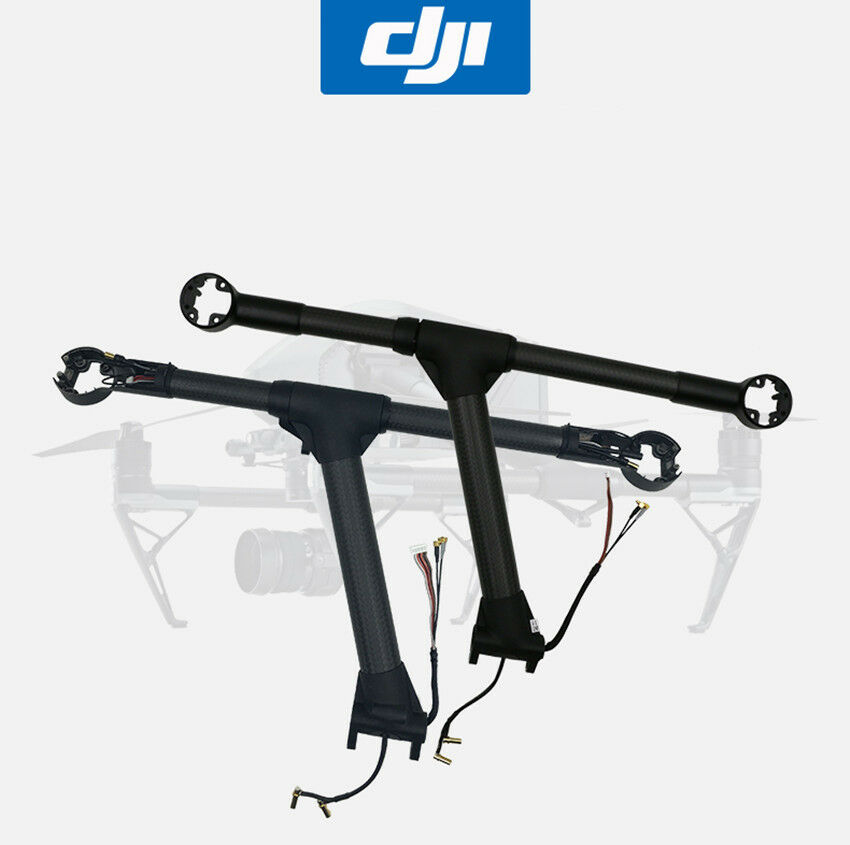 DJI INSPIRE 2 Part 7 8 Left Right Arm Assembly Original DJI Drone Repair Parts
