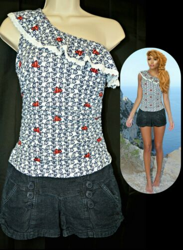 One Piece Rompers from Ginger G Rewind size S//M