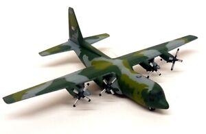 Dragon 1/400 Lockheed C-130H Hercules 179th Airlift Wing Ohio ANG Model Plane