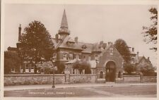 RYDE ( Isle of Wight) : 'Hazelwood' Ryde ( Front View) RP