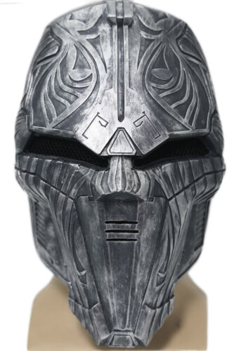 Sith Acolyte Mask Star Wars Costume Helmet the Old Republic Cosplay Prop Xcoser