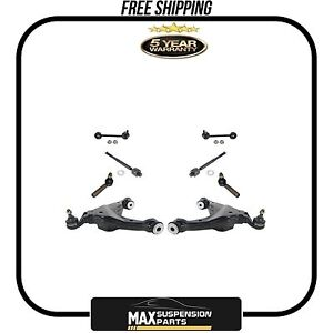 GX470,4Runner,FJ Cruiser,Control Arms Sway Bar Links,Tie Rods $5 YEARS WARRANTY$