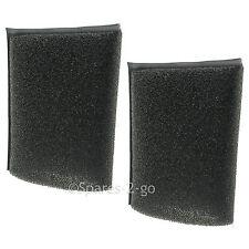 KARCHER Vacuum Foam Sponge Filter Wet & Dry Hoover A2200 A2201 A2204 A2206X x 2