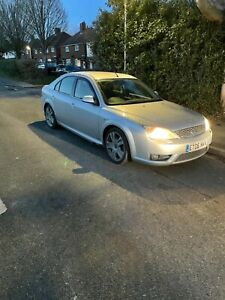 Ford mondeo st - 2.2 diesel - 10 months MOT - loads off work done