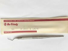 Brand New Hu Friedy Gracey 9 Curette