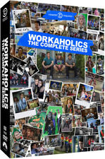 Workaholics: The Complete Series (DVD, 2017, 15-Disc Set)