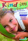 Kind im Rhein-Main-Gebiet 2014/2015 (2014, Taschenbuch)