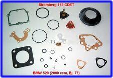 Stromberg 175 CDET,BMW 520 Vergaser Rep.Satz
