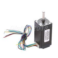 Nema 11 Stepper Motor 18deg 067a 51mm 2 Phase For Industries Engraving Printer
