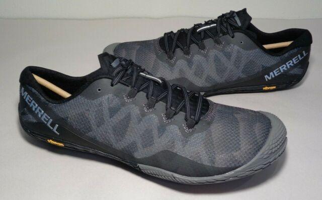 Merrell Vapor Glove 3 Barefoot Running Shoes Tonic Sneakers Shoes Mens