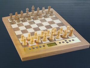 Millenium-The-King-Performance-M830-Schachcomputer-Chess