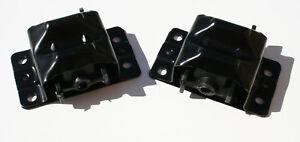CHEVROLET-1972-1992-Camaro-2x-V8-Engine-Mounts-ANCHOR-part-2292