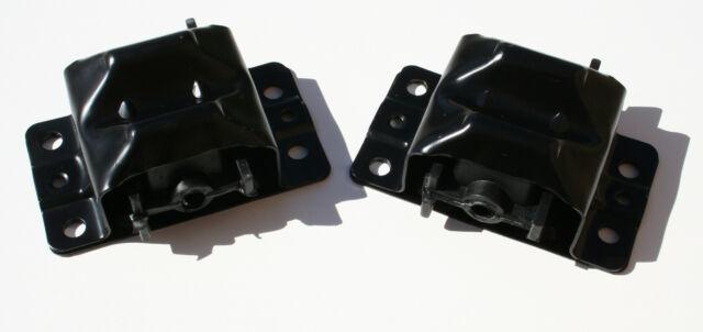 CHEVROLET 1972-1992 Camaro 2x V8 Engine Mounts ANCHOR part # 2292