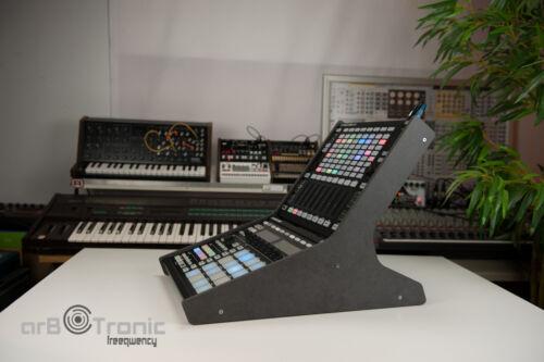 Maschine Jam Rack Holz Ständer Duo MIX MDF Stand Native Instruments Maschine