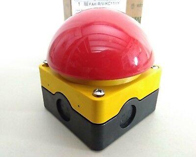 MOELLER EATON FAK-R-KC11-I Palm Switch *NIB  US STOCK