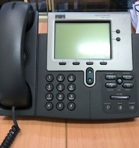 Details about CISCO IP Phone 7941