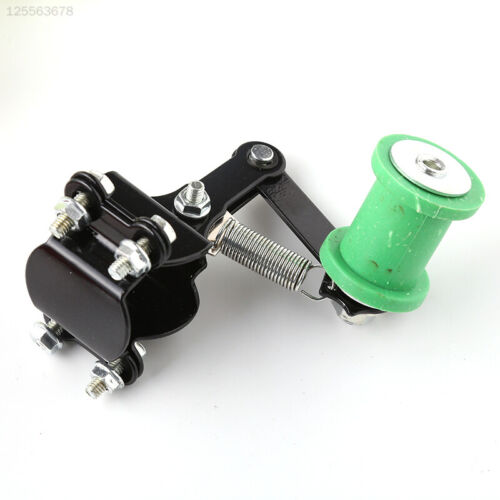 Plastic Wheel Chain Tensioner Adjuster Pulley Slider Tool Roller Modified Parts