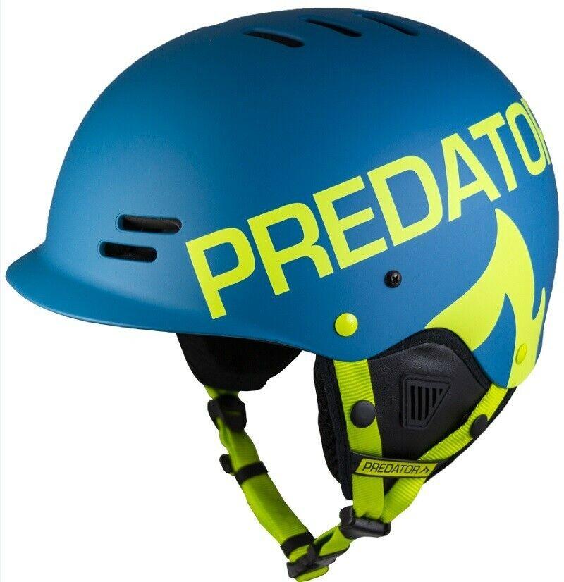 Pnetwerkator Peak UK Gratis ride Helm kajakking waterverwarmingstoestel helm h