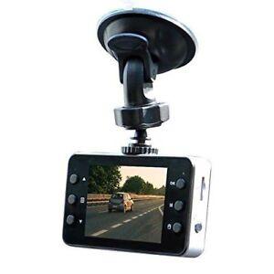ARMORALL Universal HD Dashboard Camera DASHCAM Digital camcorder 2.4 SCREEN J1