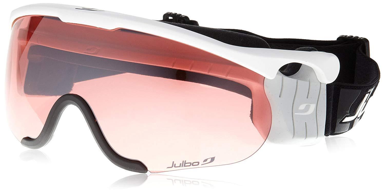 3ade746ab7 Buy Julbo Sniper M J69020112 Matte White   Interchangeable Lenses ...