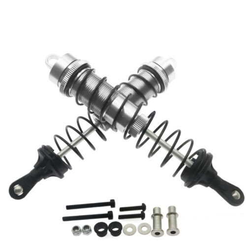 Details about  /Alloy Rear Shock For RC Car 1//10 VRX River Hobby FTX Vetta Racing desert buggy