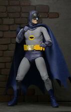 "NECA BATMAN 1966 DC COMICS COLLECTIBLE CLASSIC TV SERIES 7"" ACTION FIGURE"