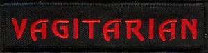Vagitarian-Embroidered-Patch-Muff-Diver-Rug-Muncher-D-I-L-L-I-G-A-F