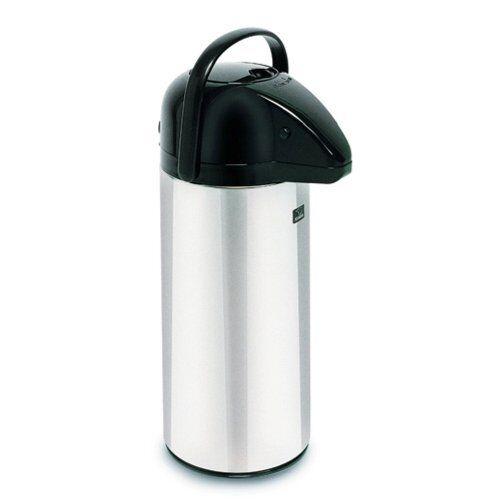 Bunn Brewer - Stainless Steel - 2.32 Quart - 12 Cup - Stainless Steel