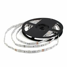 5M 5050 SMD 150 LED String Light Strip RGB DC 12V LW