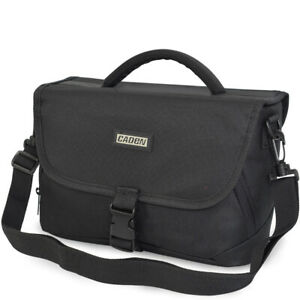 CADeN-D12-Compact-Camera-Single-Shoulder-Sling-Bag-for-Nikon-Canon-Sony-SLR-DSLR