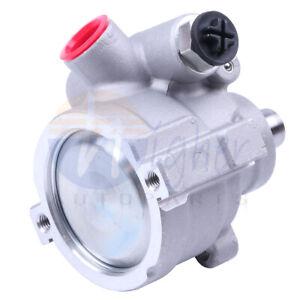 New-Power-Steering-Pump-For-Chevrolet-SSR-Trailblazer-GMC-Envoy-Isuzu-Ascender