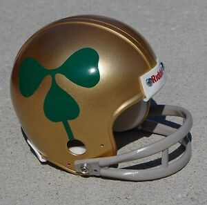Image Is Loading Notre Dame Fighting Irish 1959 034 Propeller
