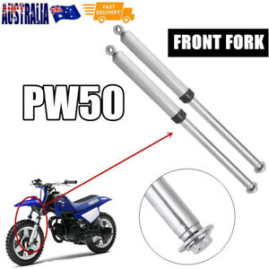 For-YAMAHA-PW50-PW-PEEWEE-50-FRONT-FORKS-SHOCKS-PW50-SUSPENSION-SET-ASSEMBLY