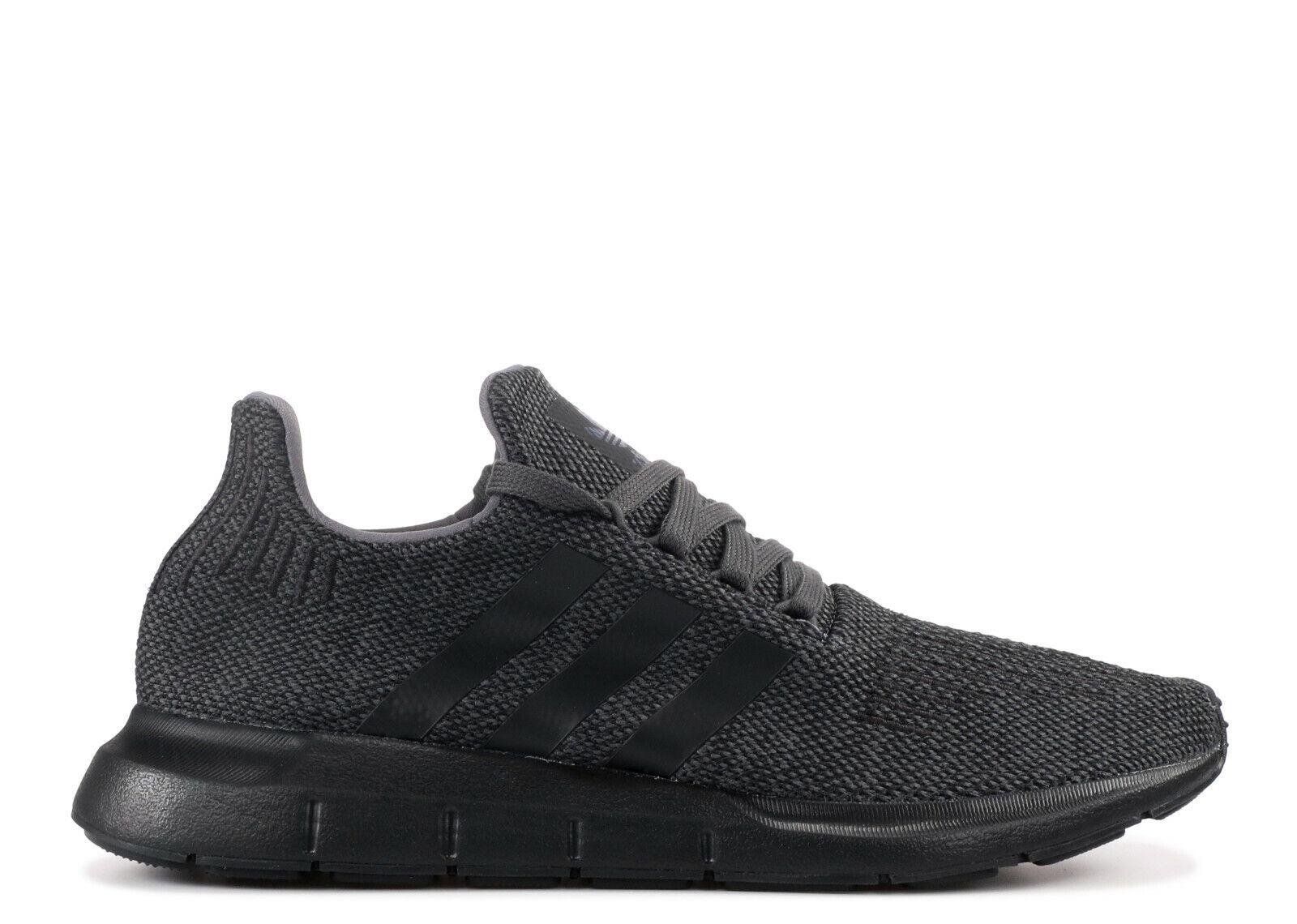 Adidas Swift Run M Running shoes Greystone   Black AC7164  85