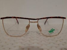 Beverly Hills Polo Club Filly 7-51 Vintage 80's Womens Eyeglass Frames (GB17)