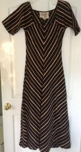 Ace & Jig Jaime dress, Spellbound, size Small, EUC