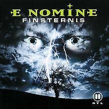 Finsternis-von-E-Nomine-CD-Zustand-gut