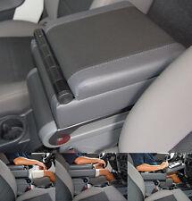 Sliding Arm Rest Extension For Jeep Wrangler JK 2007-2010 in Gray