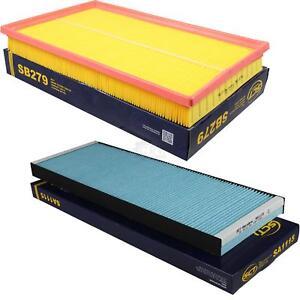 Sct-inspeccion-set-filtro-de-aire-espacio-interior-filtro-filtro-de-polen-sli-10054930
