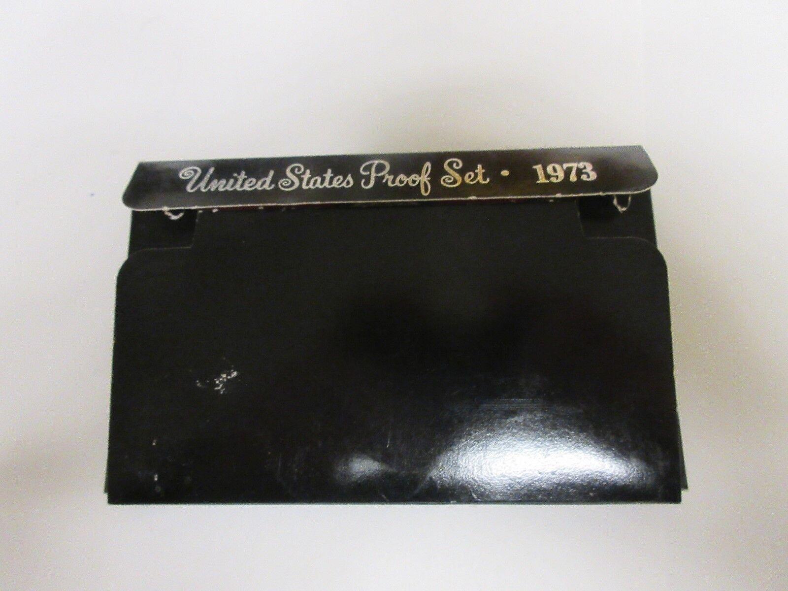 United States Mint Proof Sets , 1971 , 1973 , 1974