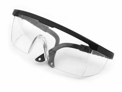 Travail lunettes vue Lunettes de protection Lunettes de protection schleifschutz Lunettes Protection des yeux