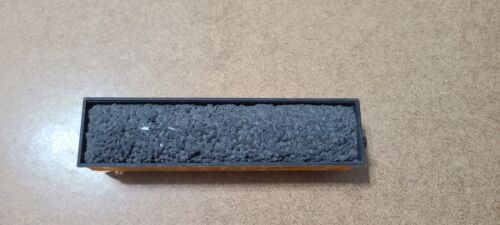 Details about  /Tyco HO Union Pacific Hopper w//Coal Load #62040