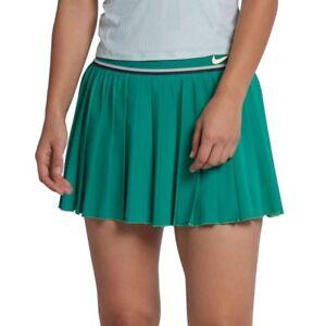 29bf0d416c NIKE COURT Victory Pleated Tennis Skirt / Skort Small. 933218-370   eBay
