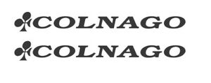 COLNAGO-Badge-Bicycle-Bike-MTB-Mountain-Road-Frame-Car-Window-STICKER-DECAL