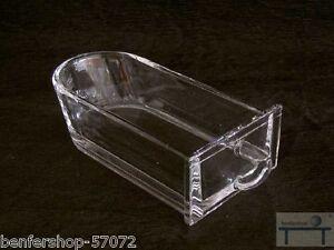 Küchenschütte küchenschütte gewürzschütte made of glass or ceramic 0 22 litre ebay