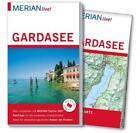 MERIAN live! Reiseführer Gardasee von Barbara Woinke und Pia de Simony (2015, Taschenbuch)