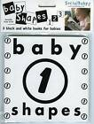 Baby Shapes 1-2-3 by Helen Dorman (Paperback, 2013)