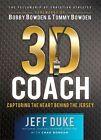 3D Coach by Jeff Duke, Chad Bonham (Paperback / softback, 2014)