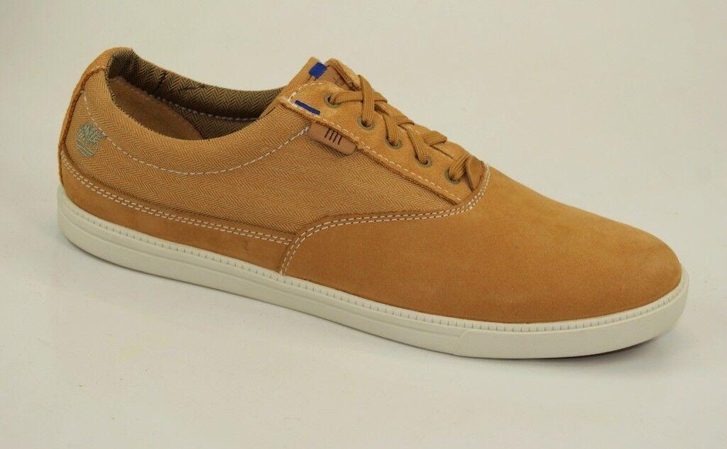 Timberland Fulk Oxford Taglia 43,5 US 9,5 sneakers uomo normalissime scarpe 6809a | Abbiamo Vinto La Lode Da Parte Dei Clienti  | Sig/Sig Ra Scarpa