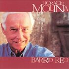 Barrio Reo by Horacio Molina (CD, Feb-2000, DBN (Argentina))